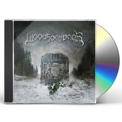 Woods Of Ypres WOODS III: DEEPEST ROOTS AND DARKEST BLUES CD