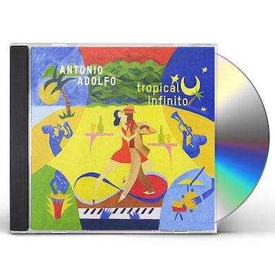 Antonio Adolfo TROPICAL INFINITO CD
