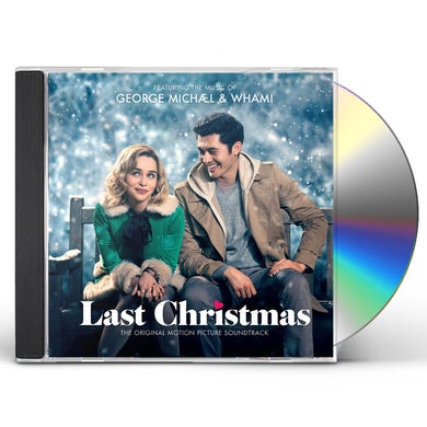 George Michael Last Christmas (OST) CD
