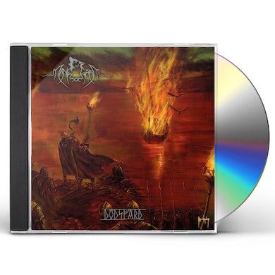 Manegarm DODSFARD (T-SHIRT L) CD