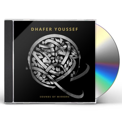 Dhafer Youssef SOUNDS OF MIRRORS CD