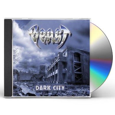 Beast DARK CITY CD