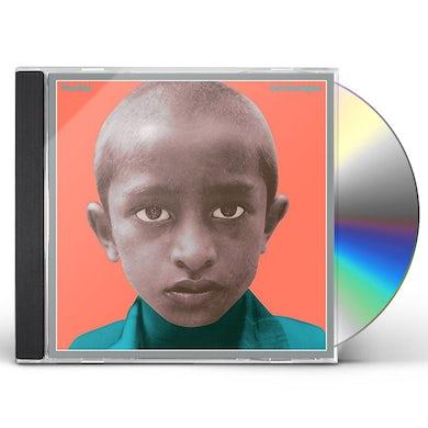 The/Das EXIT STRATEGIES CD