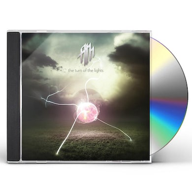 Andre Matos TURN OF THE LIGHTS CD