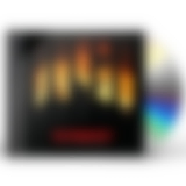 Sevendust ALL I SEE IS WAR CD