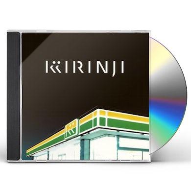 Kirinji EP CD
