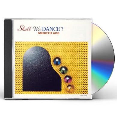 Smooth Ace SHALL WE DANCE CD