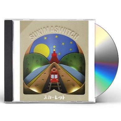 Sukimaswitch SCARLET CD
