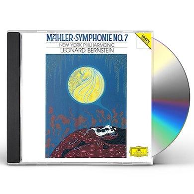 MAHLER: SYMPHONY 7 CD