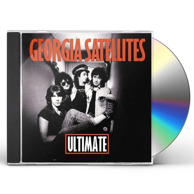 ULTIMATE GEORGIA SATELLITES CD