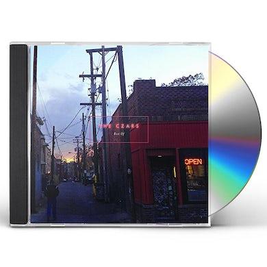 Czars BEST OF CD