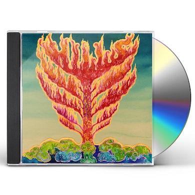 Hills FRID CD