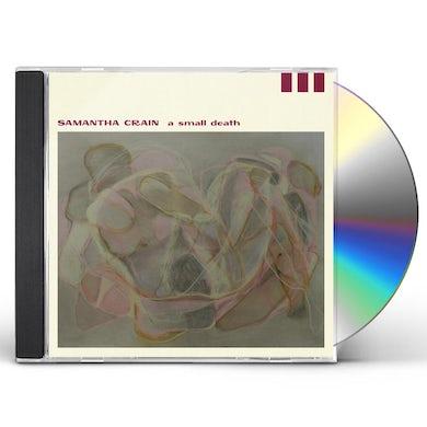 Samantha Crain SMALL DEATH CD