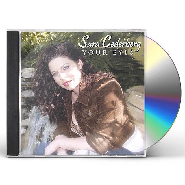SARA CEDERBERG