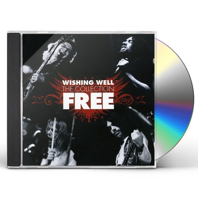 Free WISHING WELL: COLLECTION CD