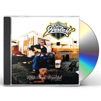 Everlast WHITE TRASH BEAUTIFUL CD