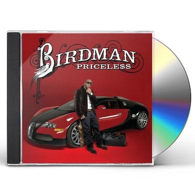 Birdman PRICELE$$ CD