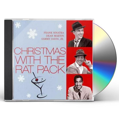 ICON: CHRISTMAS WITH THE RAT PACK CD
