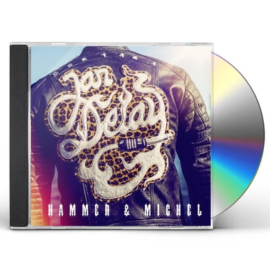 Jan Delay HAMMER & MICHEL CD