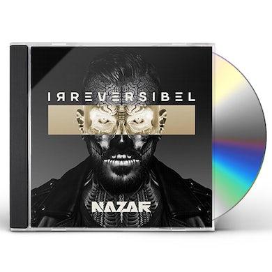NAZAR IRREVERSIBEL: PREMIUM EDITION CD
