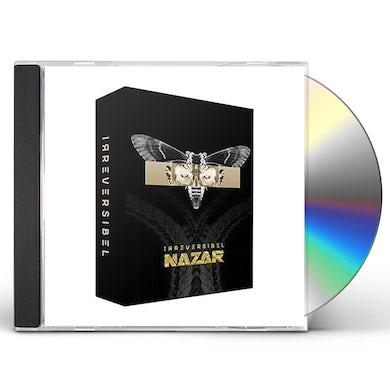NAZAR IRREVERSIBEL: FAN EDITION CD