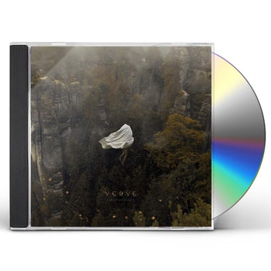 Sebastian Piano VERVE CD