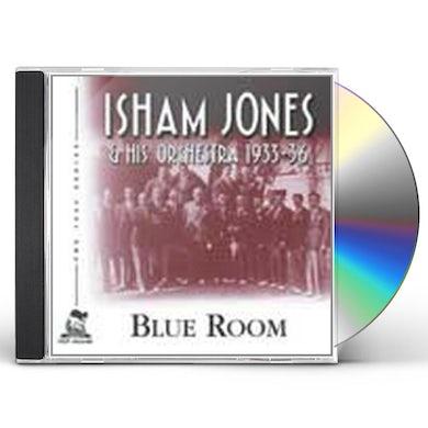 Isham Jones BLUE ROOM: 1933-36 CD