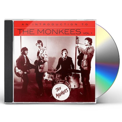 The Monkees Introduction To CD