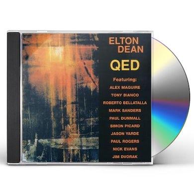 Elton Dean QED CD