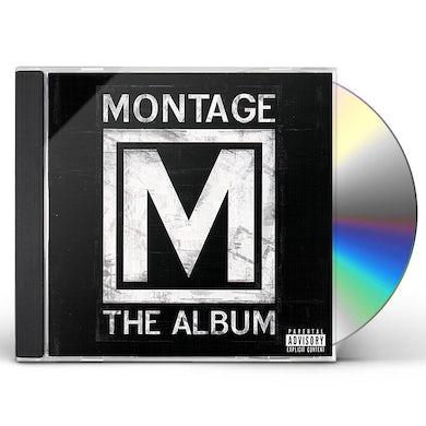 Montage M ALBUM CD