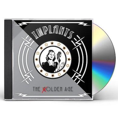 OLDEN AGE CD