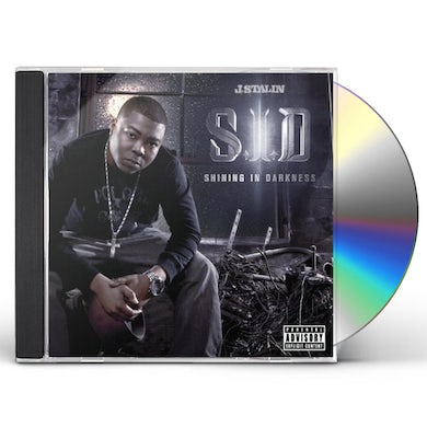 J. Stalin SID - SHINING IN DARKNESS CD