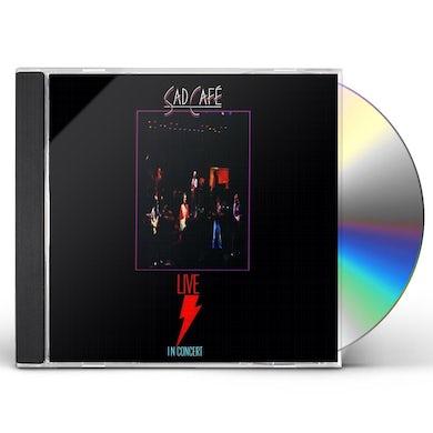 Sad Cafe LIVE CD