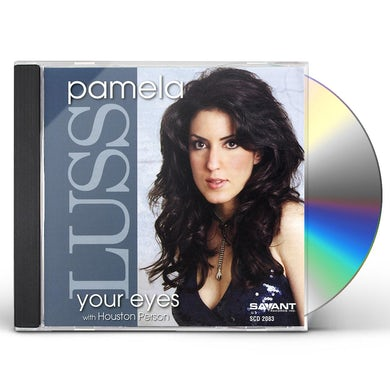 YOUR EYES CD