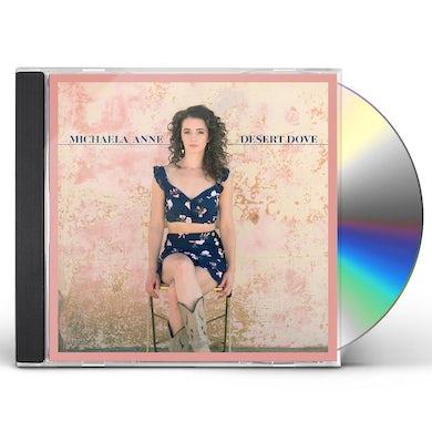Michaela Anne  Desert Dove CD