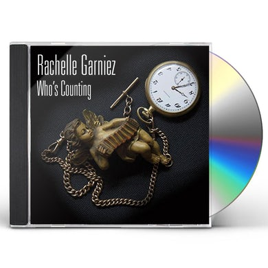 WHO'S COUNTING CD