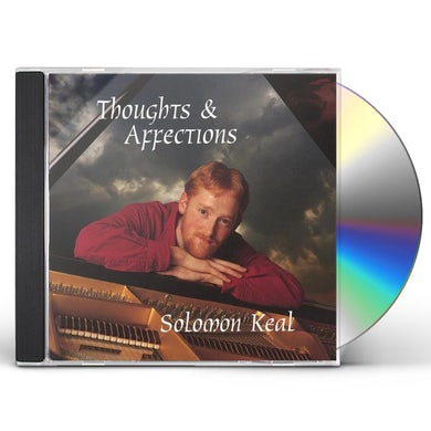 Solomon Keal THOUGHTS & AFFECTIONS CD