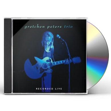 Gretchen Peters TRIO CD