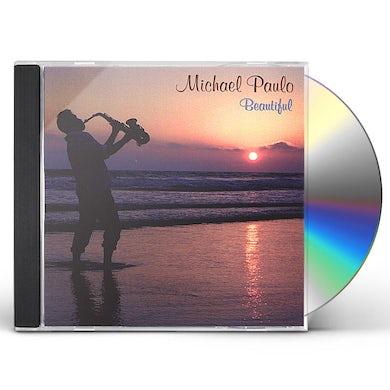 Michael Paulo BEAUTIFUL CD