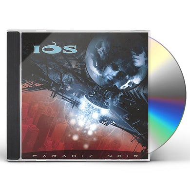 Ios PARADIS NOIR CD