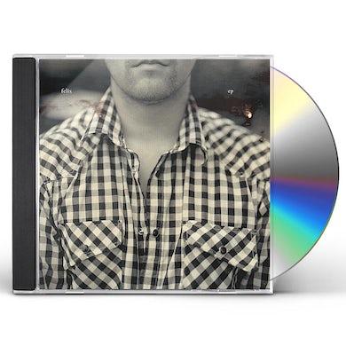 Felix EP CD