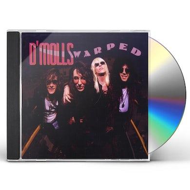 D'Molls WARPED CD