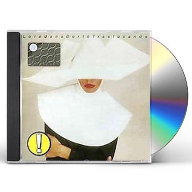 Loredana Berte TRASLOCANDO CD