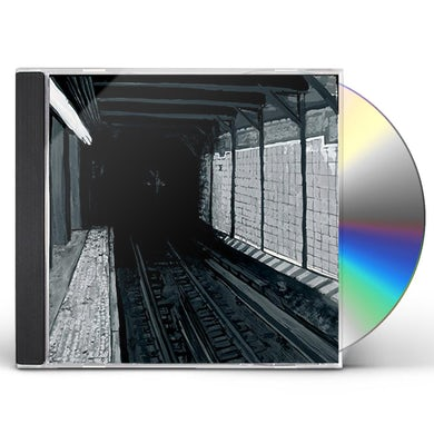 Pyrrhon RUNNING OUT OF SKIN CD