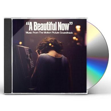 Johnny Jewel A BEAUTIFUL NOW CD