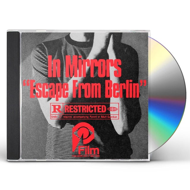 In Mirrors ESCAPE FROM BERLIN CD