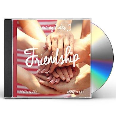 FRIENDSHIP: INSPIRING NOTES CD