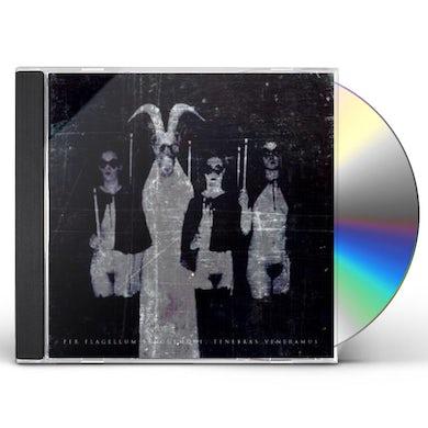 Gnaw Their Tongues PER FLAGELLUM SANGUEMQUE TENEBRAS VENERAMUS CD