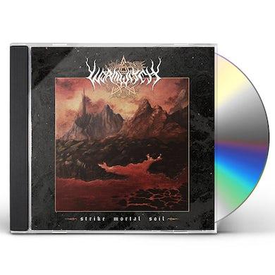 Wormwitch STRIKE MORTAL SOIL CD