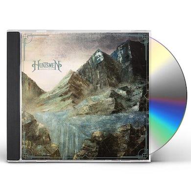 Huntsmen MANDALA OF FEAR CD